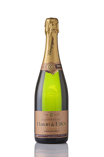 Champagne Cadence Brut