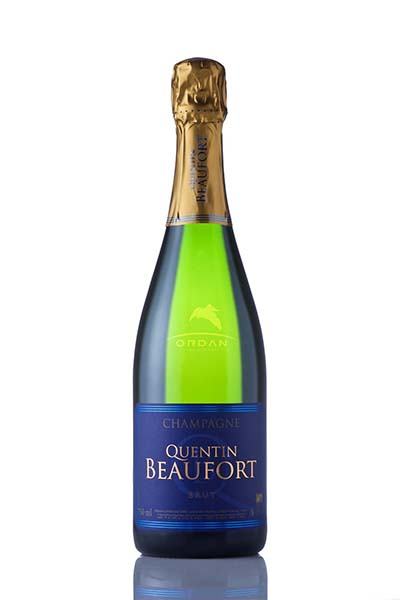 Champagne Quentin Beaufort 2015